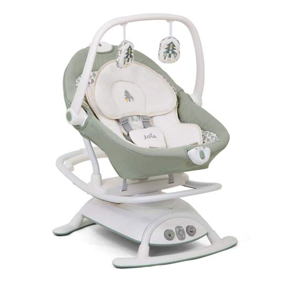 Best Electric Swing For Baby In India