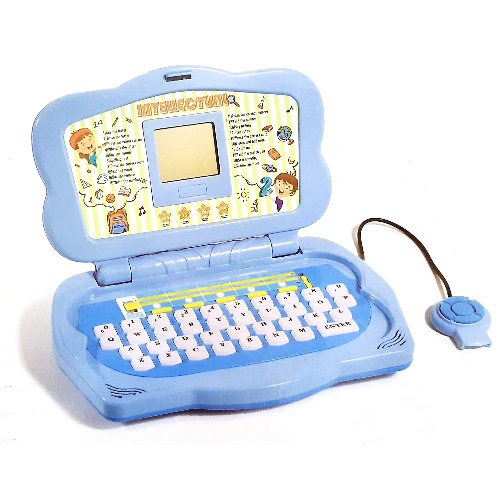 Laptop for toddlers